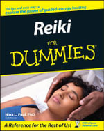 Reiki For Dummies : For Dummies Ser. - Nina L. Paul