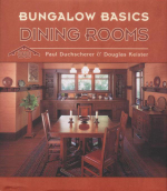 Bungalow Basics : Dining Rooms : 000288716 - Paul Duchscherer