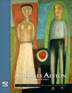 Charles Alston - Alvia J. Wardlaw