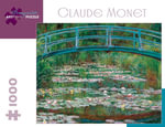 Claude Monet Jigsaw Puzzle - Pomegranate
