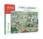 Carl Larsson : Crayfishing - Pomegranate