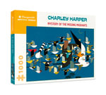 Charley Harper: Mystery of the Missing Migrants : Puzzle - Charley Harper