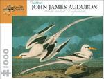 White-tailed Tropicbird : 1000 Piece Artpiece Jigsaw Puzzle (AA591)  - John Audubon