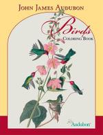 John James Audubon Birds - Pomegranate Publishers
