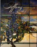 Tiffany Stained Glass : Stained Glass Coloring Book (CB112) - Louis Comfort Tiffany