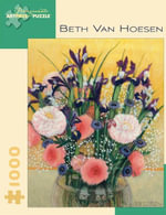 Beth Van Hoesen : 1000 Piece Artpiece Jigsaw Puzzle (AA620) - Pomegranate