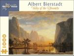 Valley of the Yosemite : 1000 Piece Artpiece Jigsaw Puzzle (AA630) - Albert Bierstadt