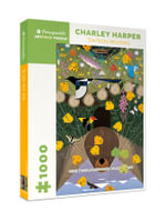 Charley Harper : The Rocky Mountains - Charley Harper