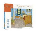 Van Gogh's Bedroom at Arles : 1000 Piece Artpiece Jigsaw Puzzle (AA646) - Vincent Van Gogh