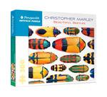 Beautiful Beetles : 300-Piece Kids Artpiece Jigsaw Puzzle (JK004) - Christopher Marley