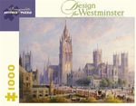 Design for Westminister Jigsaw Puzzle (AA670) - Pomegranate