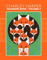 Charley Harper: Volume II : CB153 - Charley Harper