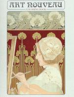 Art Nouveau CB156 - Swann Galleries
