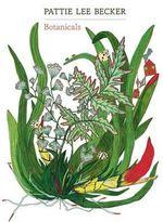 B/N Becker/Botanicals : Botanicals Boxed Notecards - Pattie Lee Becker