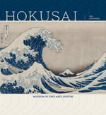 Hokusai 2016 Wall Calendar - Boston Museum of FA