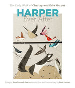 Harper Ever After A238 - Sara Caswell-Pearce