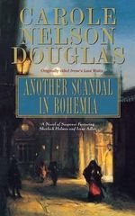 Another Scandal in Bohemia : A Midnight Louie Mystery - Carole Nelson Douglas