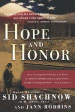 Hope and Honor : The Children of Europe in the Nazi Web - Sid Shachnow
