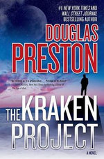 The Kraken Project - Douglas J Preston