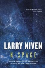 N-Space - Larry Niven