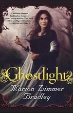 Ghostlight : Light - Marion Zimmer Bradley