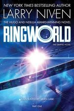 Ringworld : Part one - Larry Niven