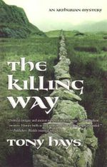The Killing Way - Tony Hays