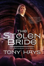 Stolen Bride - Tony Hays