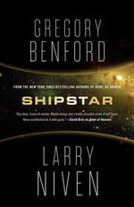 Shipstar - Gregory Benford