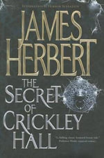 The Secret of Crickley Hall - Dr James Herbert, Dr
