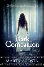 Dark Companion : An Hourglass Novel - Marta Acosta