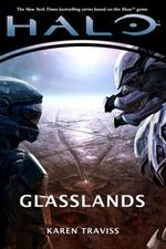 Halo : Glasslands - Karen Traviss