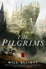 The Pilgrims - Will Elliott