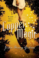 Copper Magic - Julia Mary Gibson