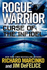 Curse of the Infidel : Curse of the Infidel - Richard Marcinko