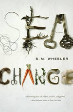 Sea Change - S M Wheeler