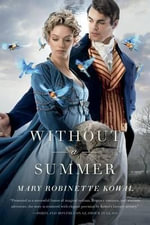 Without a Summer - Mary Robinette Kowal