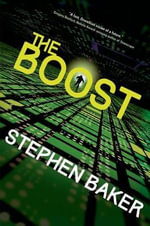 The Boost - Stephen Baker