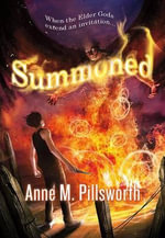Summoned - Anne M. Pillsworth