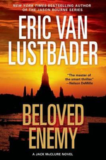 Beloved Enemy : A Jack McClure Novel - Eric Van Lustbader