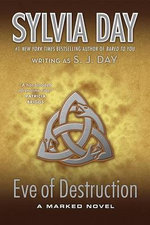 Eve of Destruction - Sylvia Day