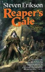 Reaper's Gale : Malazan Book of the Fallen (Paperback) - Steven Erikson