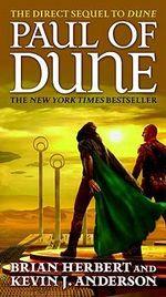 Paul of Dune - Brian Herbert