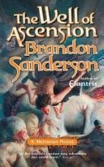 The Well of Ascension : Book Two of Mistborn - Brandon Sanderson