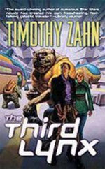 Third Lynx - Timothy Zahn