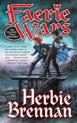 Faerie Wars : Tor Fantasy - Herbie Brennan