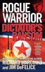Dictator's Ransom : Dictator's Ransom - Richard Marcinko