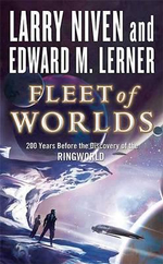 Fleet of Worlds - Larry Niven