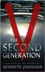 V : The Second Generation - Kenneth Johnson