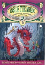 Inside the Magic - Debbie Dadey